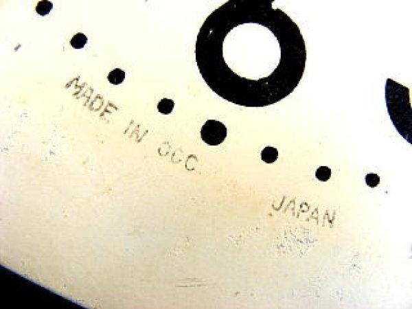 画像4: 昭和20年代・オキュパイド・ジャパン・愛知時計・アンティーク・振り子時計・文字盤・掛時計