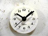 1960年代頃・ロシア・Cebaru・アンティーク・クロック・文字盤・掛時計・スイープ・クォーツ