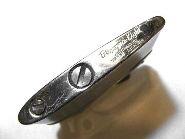 画像4: オリンピア・ライト・CAPYARN・TEX・江崎織物・国産オイルライター
