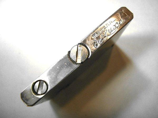 画像4: モダン・デラックス・オイル・国産オイルライター