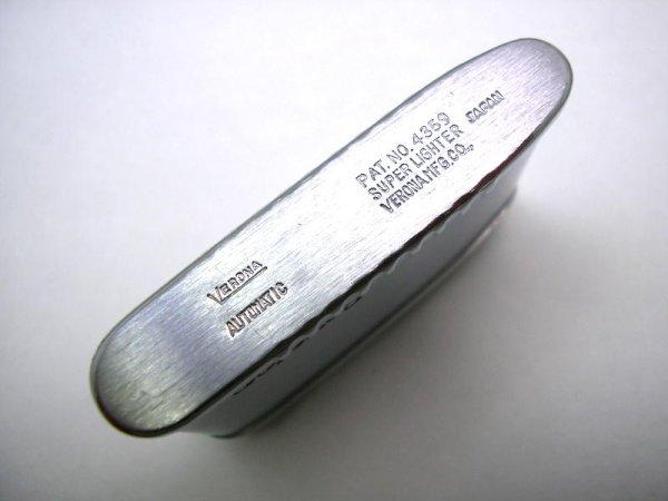 画像4: ベロナ・agfa・アグファ・デベロップ・国産オイルライター