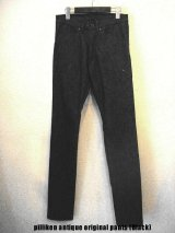 pilliken antique original pants (black)